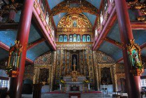 cathedral de phat diem