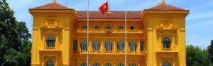 vietnam sur mesure