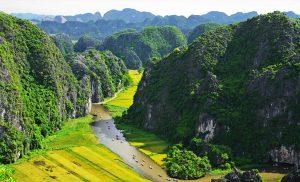 voyage nord vietnam