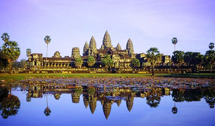 Voyage Vietnam - Cambodge