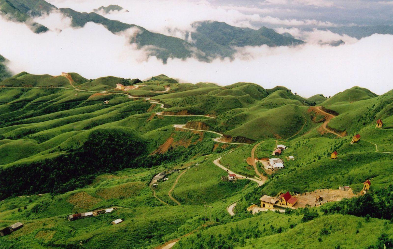 Voyage Vietnam - Dien Bien Phu