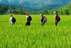 randonnée hagiang
