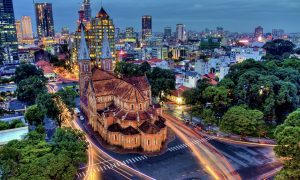 agence de voyage vietnam