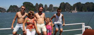 voyage vietnam en famille et de noces